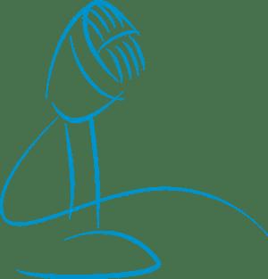 Logo Ausschnitt Kai Fischer - Kai Fischer - Moderator - kaifischer.tv