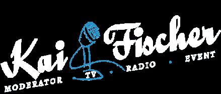 Kai Fischer Moderator TV Radio Event - Kai Fischer - Moderator - kaifischer.tv